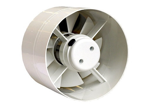IF - Domestic fans - Domestic fans - Fans & Accessories - Productos - Systemair