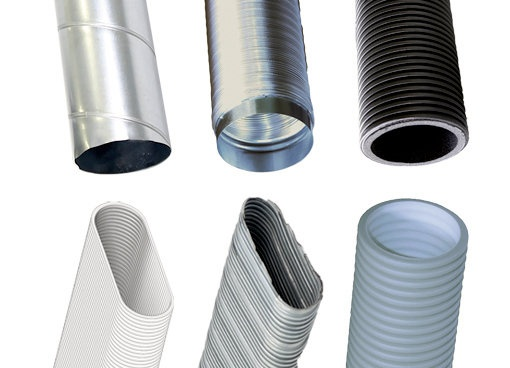 Ducts - Systemair