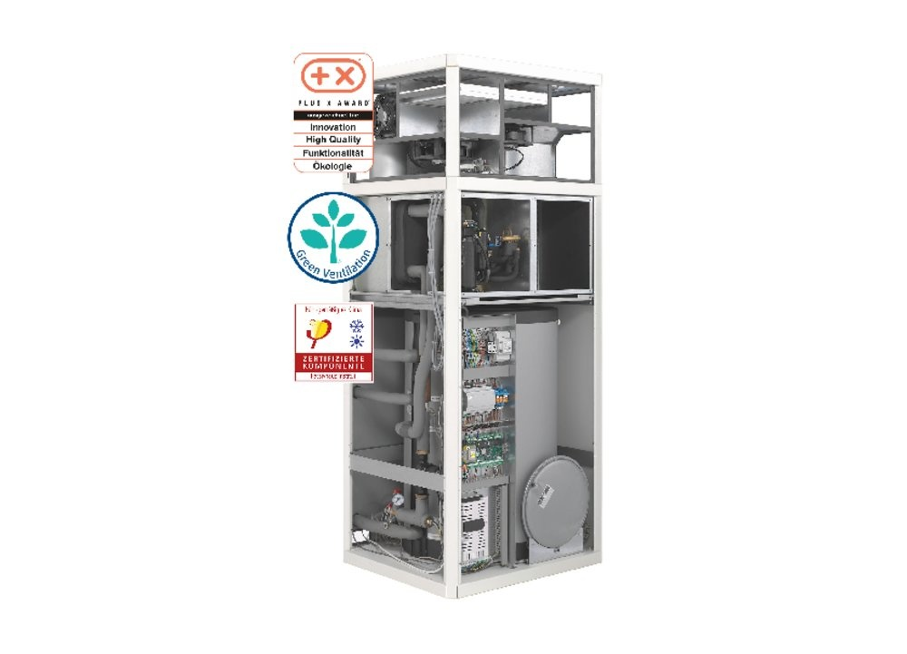 Combi systems