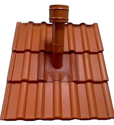 Roof hood
