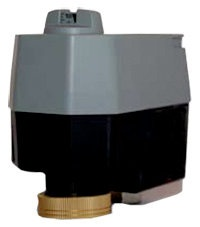 RVA - Electrical Actuators & valves - Electrical accessories Ventilation - Fans & Accessories - Products - Systemair