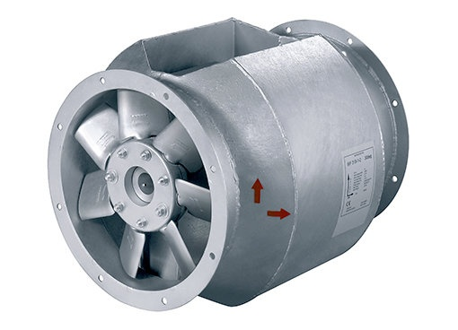 AXCBF - Thermo Axial fans - Axial fans - Fans & Accessories - Products - Systemair