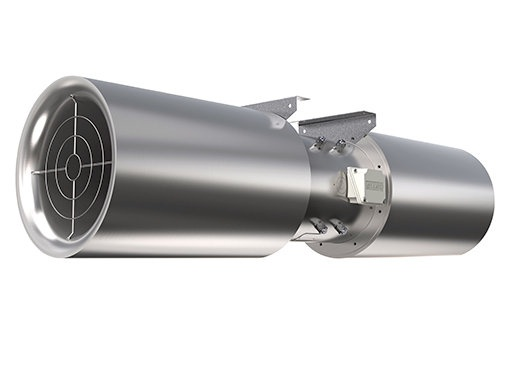 Ajr Systemair Is A Leading Manufacturer Of Heating Ventilation