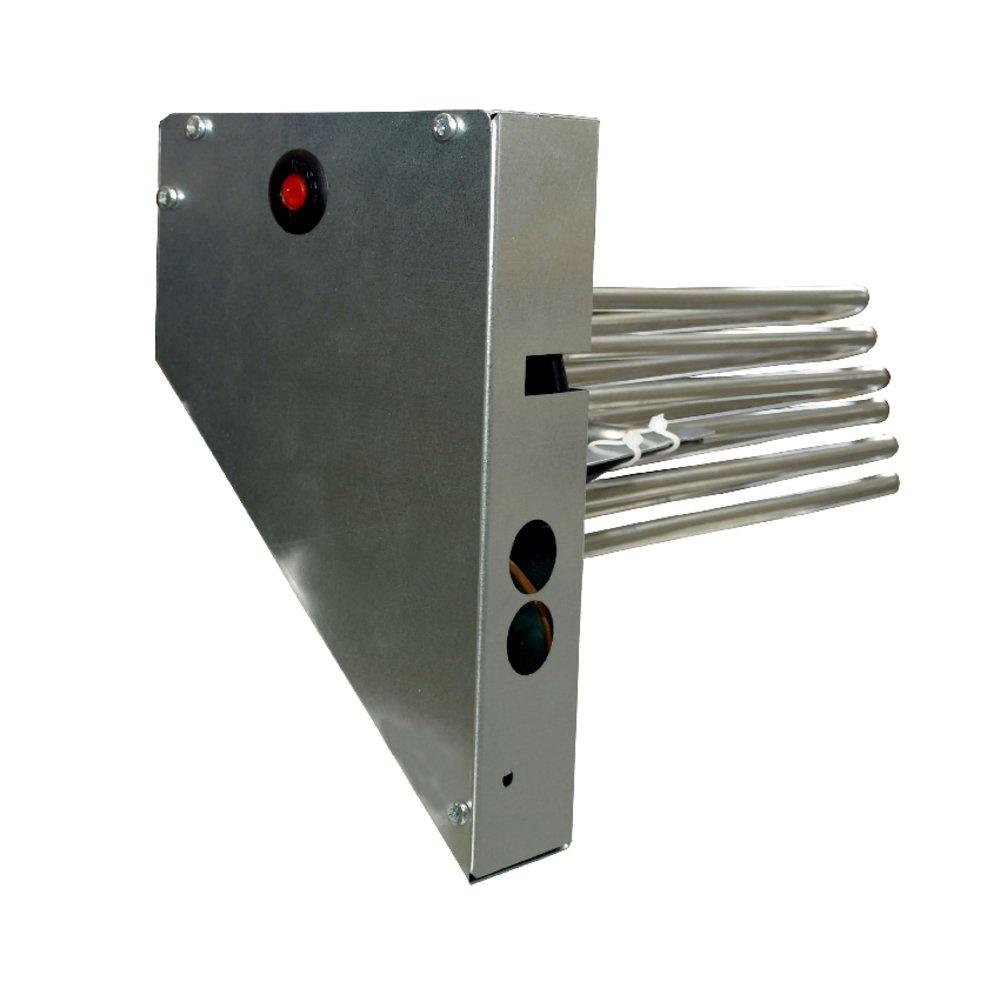 Reheater VTC 300 L dohrev