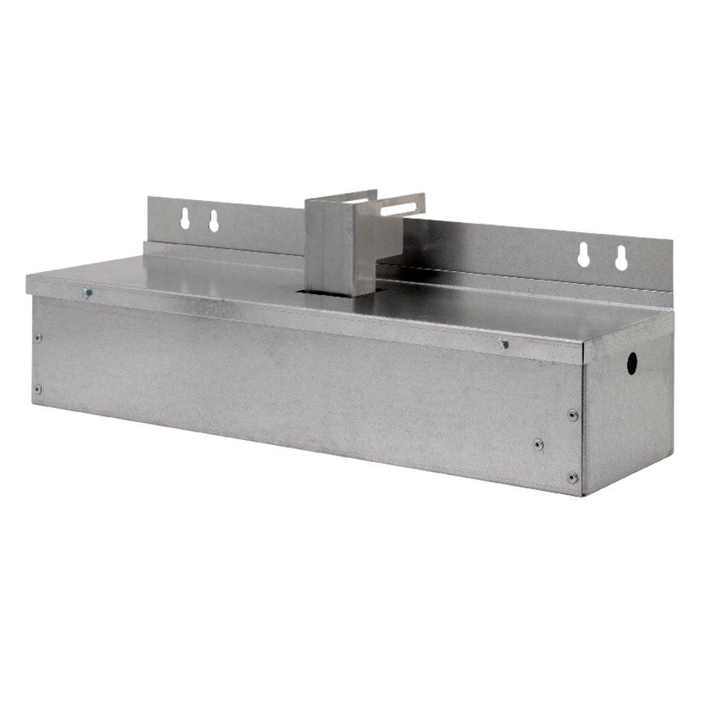 5ACC01GC Recolector de grasa - Systemair