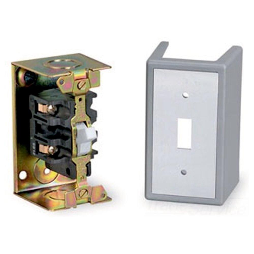 5ACC02MS Interruptor - Systemair