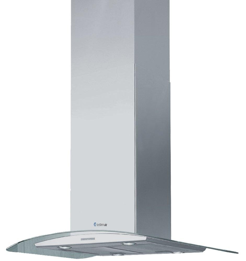 772-10/B OPAL Free 900 steel - Systemair