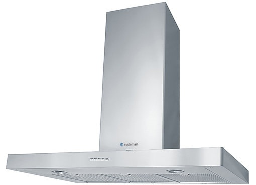 Cooker hoods - Systemair
