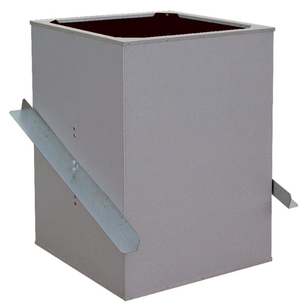 FDGE 800-1000 roof socket
