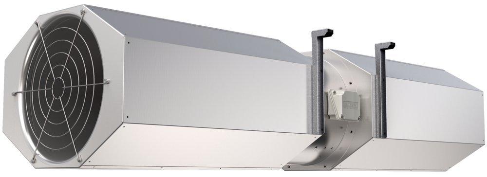 AJ8 315-2/4-TR ventilátor - Expired - Systemair