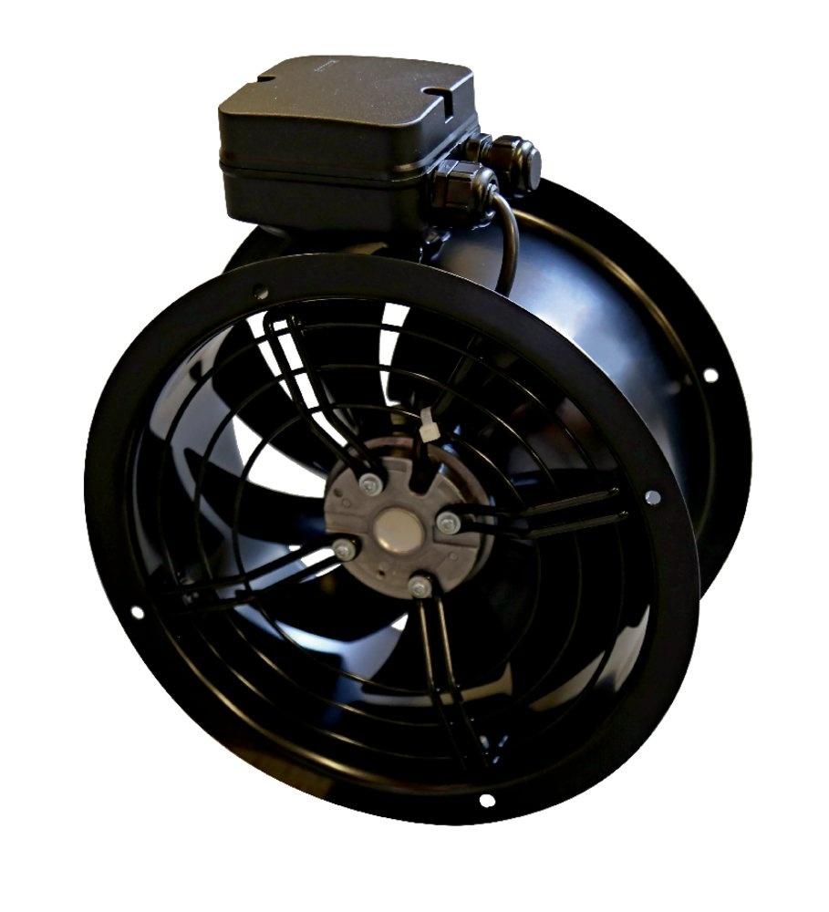 AR 200E4 sileo Axial fan - AR - Systemair
