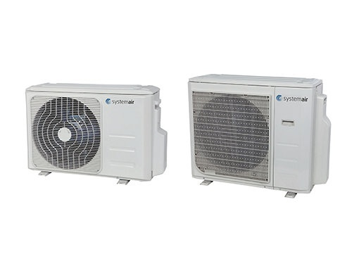 SPLITS multi/outdoor units