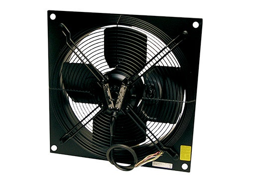 Ventilateurs axiaux EX