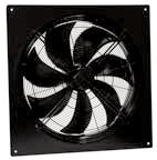 AW sileo 315DV Axial fan - Expired - Systemair