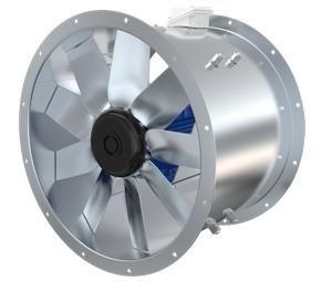 AXC 450-10-2 (B) (3,0kW) - AXC(B) - Systemair