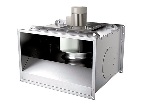 BKF - Smoke extract Centrifugal fans - Smoke extract fans - Fans & Accessories - Productos - Systemair