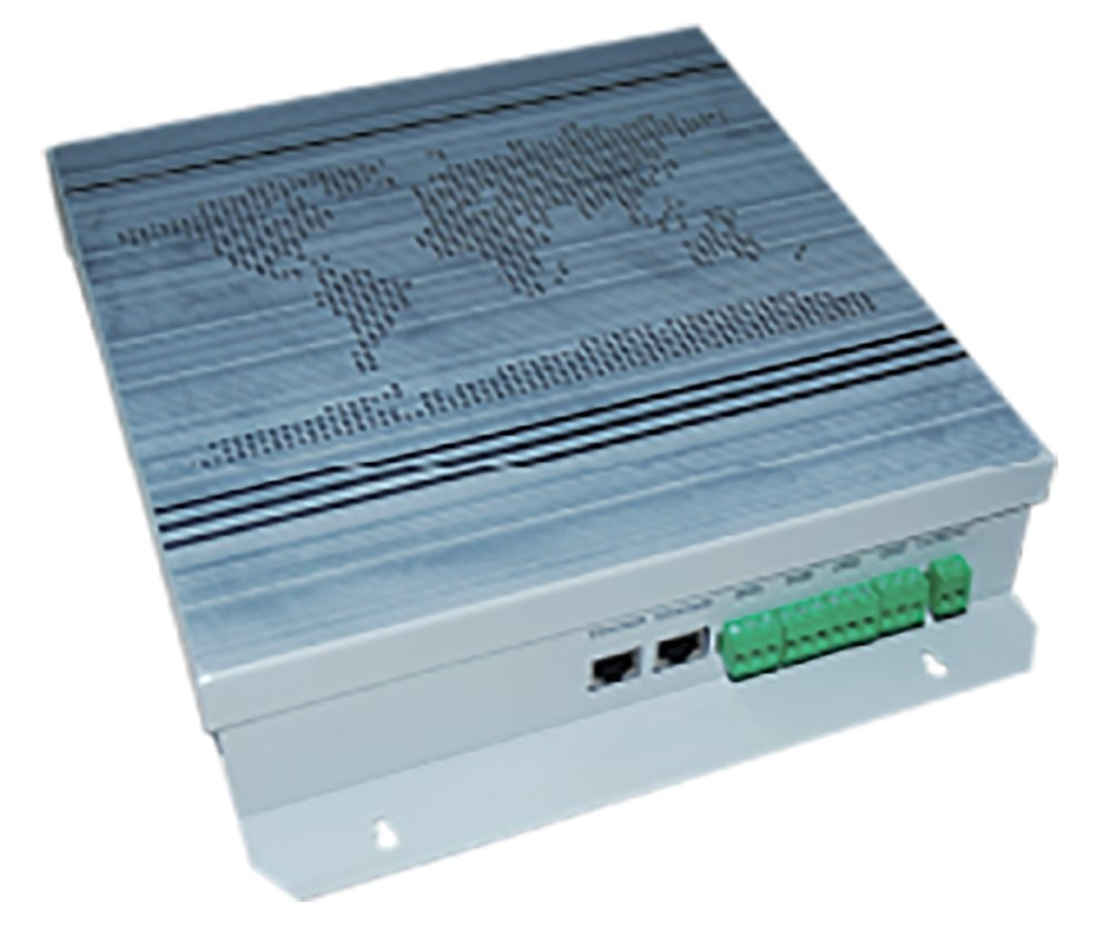 SYS GW MODBUS - Systemair