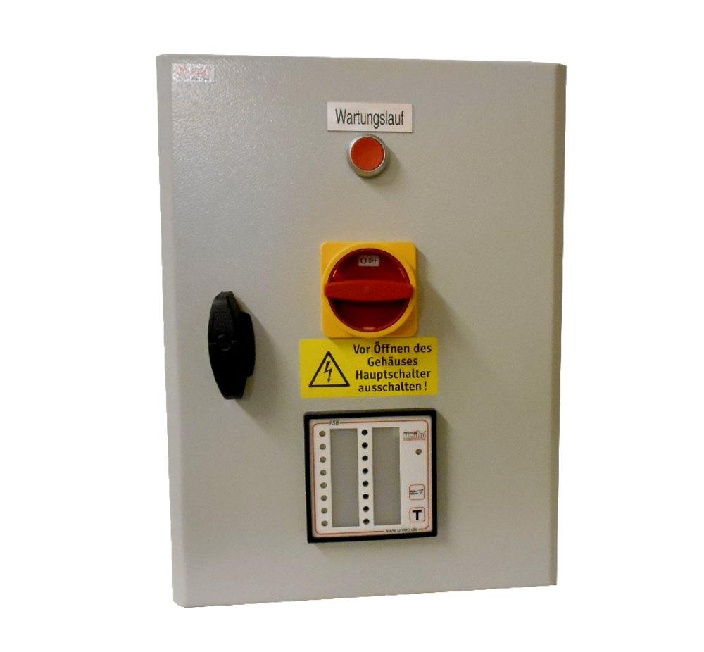 BSK-Modul-Basis-6/230V+2KRM - Systemair