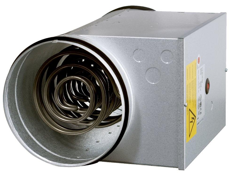 Preheat. kit Topvex CB315 EL - Systemair
