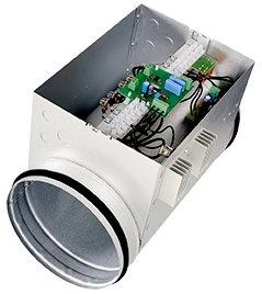 CBM 355-9,0 400V/3 el.grelnik - Systemair