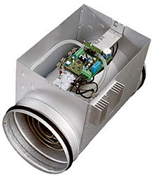 CBMB 160-1,8 230V/1 Duct heate - Systemair