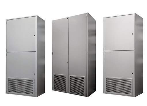 Changeair Series - Vertical Ventilators - Commercial Recovery Ventilators - Air handling units - Products - Systemair