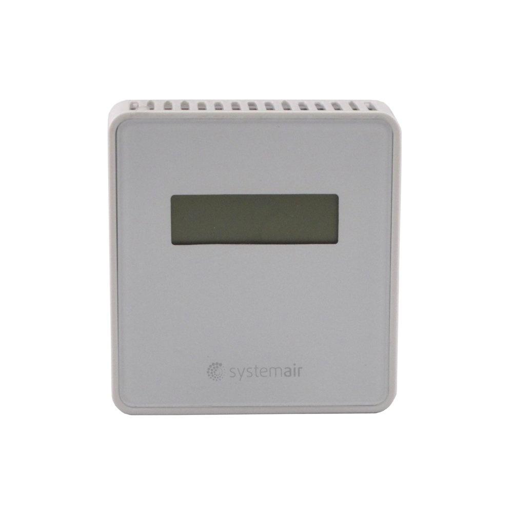 CO2 Sensor, w/display