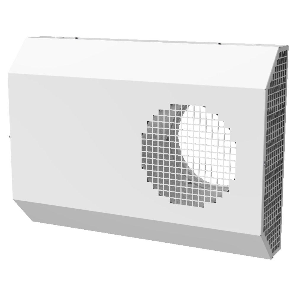 CVVX 200 Combi grille, white