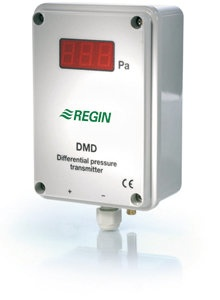 DMD-C Pressure controller