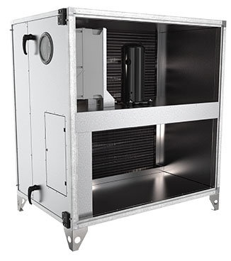 DVCompact SoftCooler