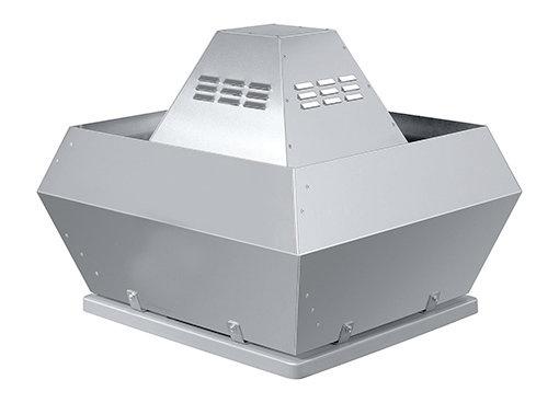DVN EC - Systemair