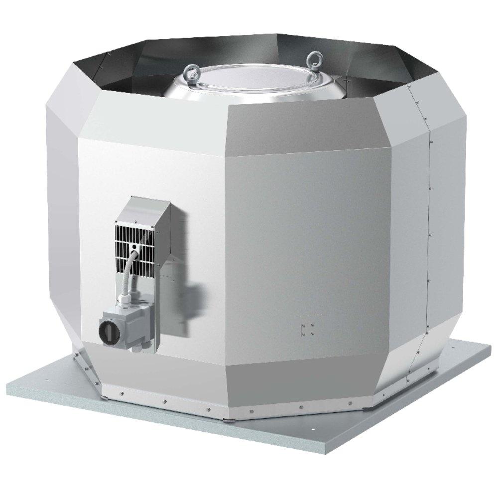 DVV 800D4-XS/F400 - DVV - Systemair