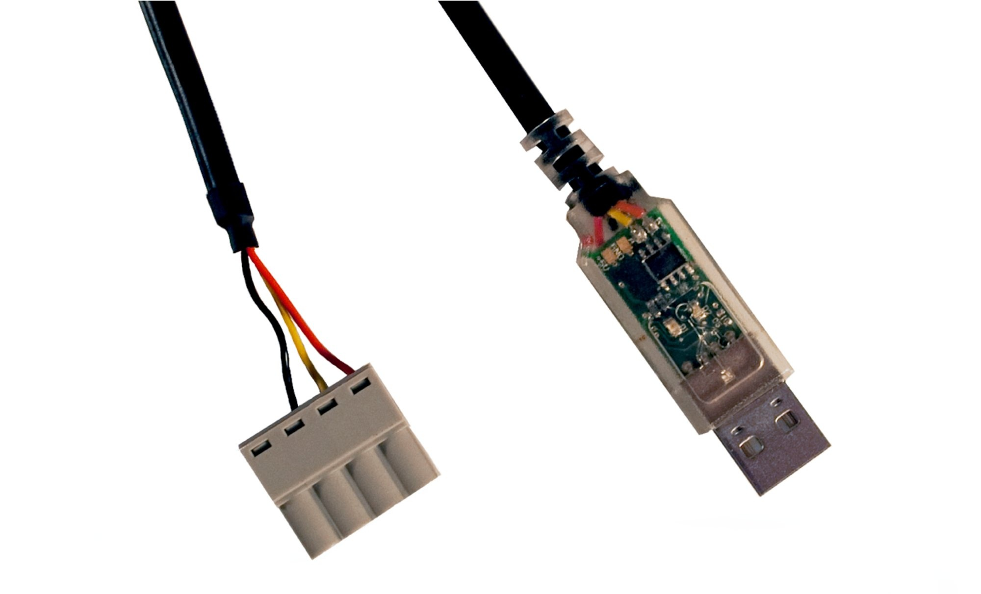 ETC E-Tool cable USB - Systemair