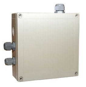 EC-Vent control board - Systemair