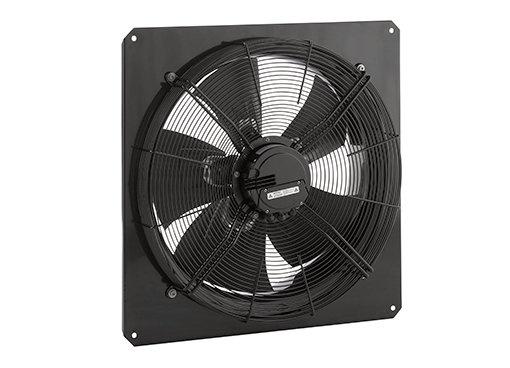 EC Аксиални вентилатори-ниско налягане - Systemair