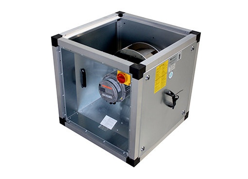 EC Thermo Multibox - Systemair