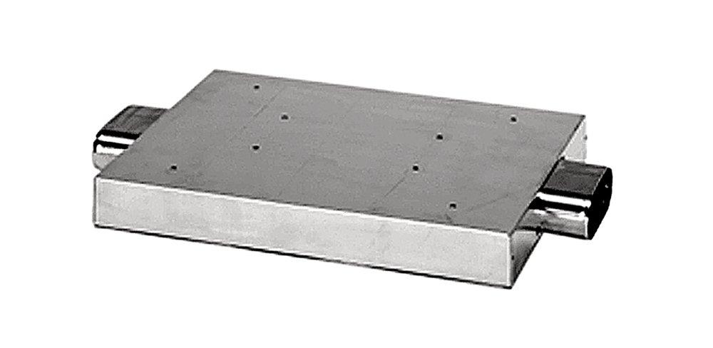 KWL , S100 - KWL - Systemair