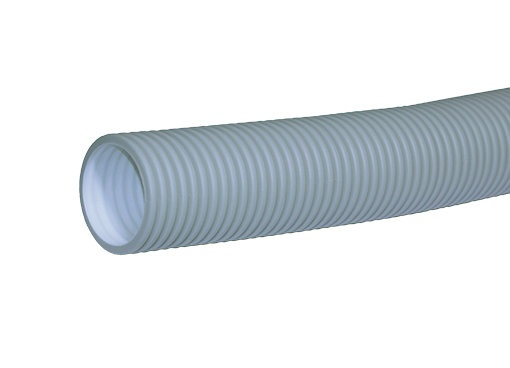 Flexible, plastic - Systemair