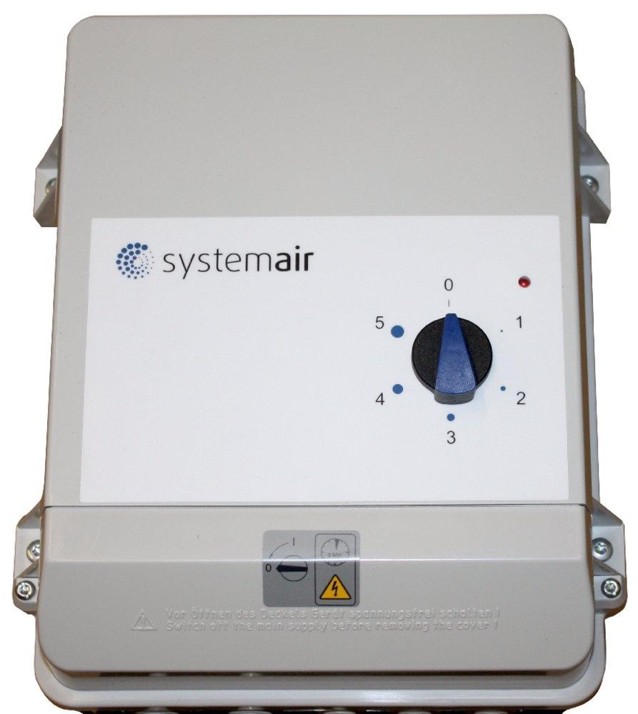 FRQ5S-E-10A Frequenzumf. - FRQ - Systemair