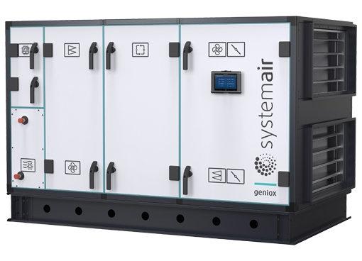 GENIOX Kompaktaggregater