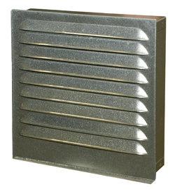 IGK 160 Giriş ızgarası - Systemair