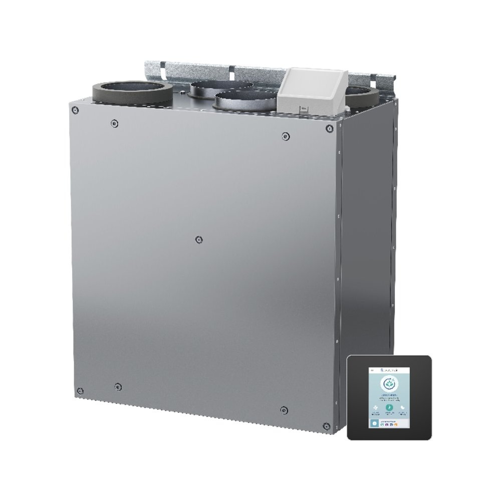 SAVE VTR 100/B - SAVE - Systemair