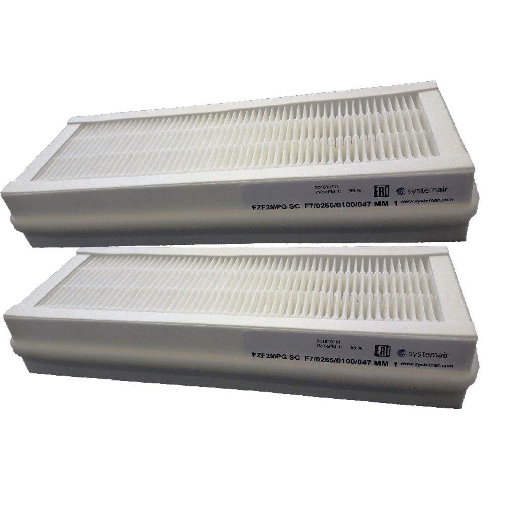 PF VTR100 OPT kit filter
