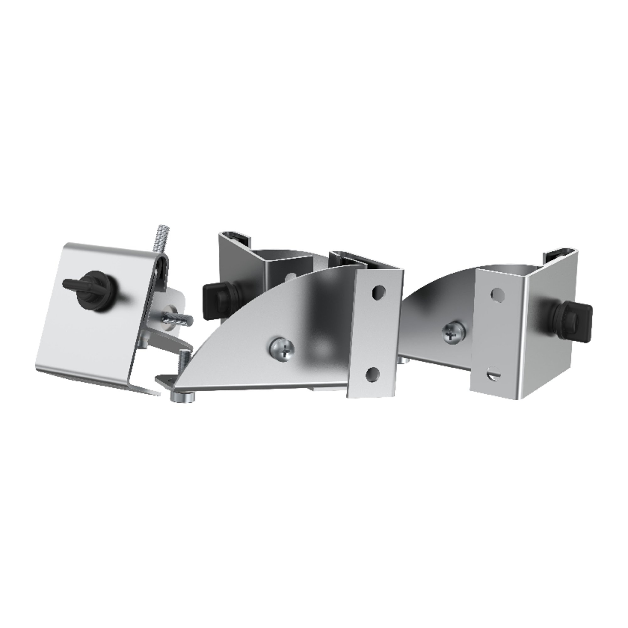 Ceiling mounting kit VTR 100/B - Other - Systemair