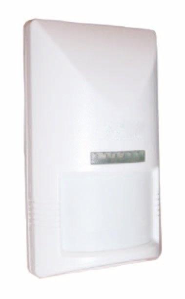 Presence detector/IR24-P - Systemair