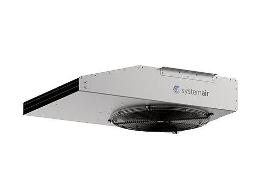 IV-50 EC - Systemair