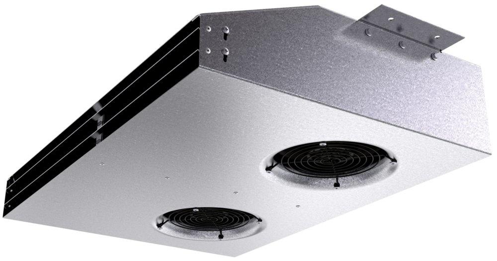 IV Smart AC ventilátor - IV SMART - Systemair