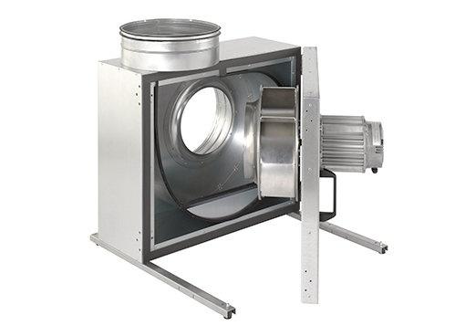 KBR/F - Išcentriniai dūmų šalinimo ventiliatoriai - Dūmų šalinimo ventiliatoriai - Ventiliacijos sistemos - Produktai - Systemair