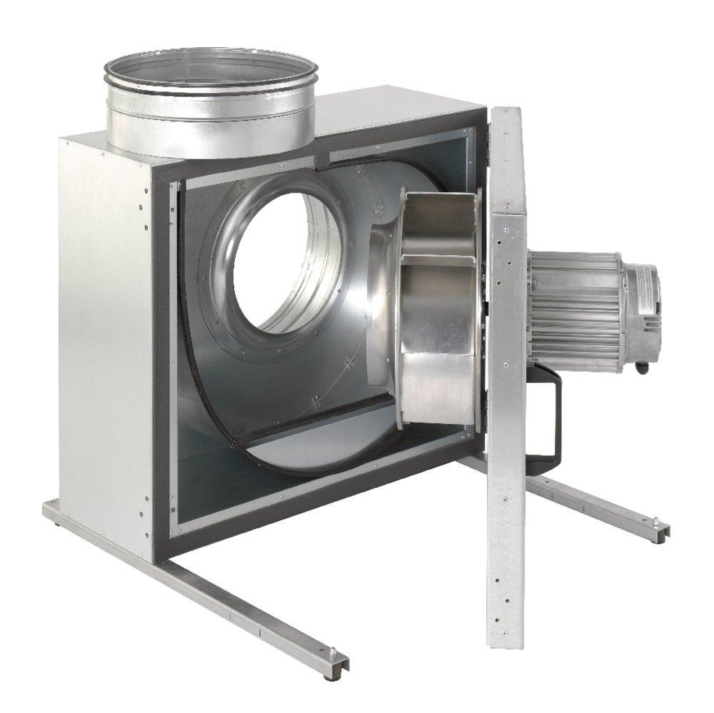 KBR 355EC-K Thermo fan - KBR-EC - Systemair