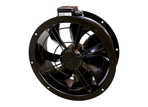 Low pressure Axial fans